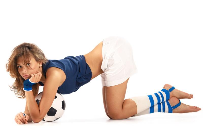 サッカーファン